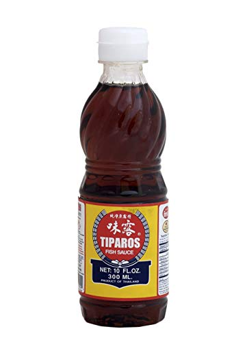 Tiparos - Fischsauce - 300ml