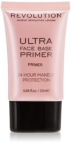 Makeup Revolution London Ultra Face Base Primer