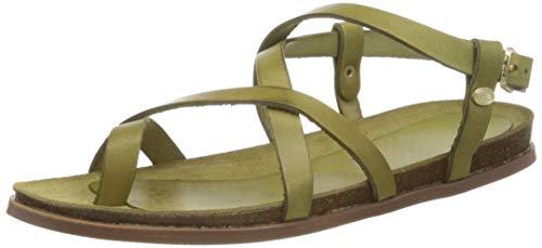 Fred de la Bretoniere FRS0654 dames Romeinse sandalen