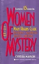 Women of Mystery 1