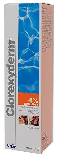 Fatro Sac Clx 4% Solution Spray 200 ML 1 unité 1000 g