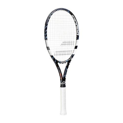 Babolat 101167 - Raqueta de Tenis, Color (- Black/Blue), Talla 1