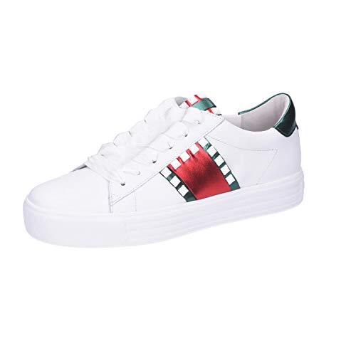 Kennel + Schmenger Damen Sneaker 81-14710-657 weiß 481959