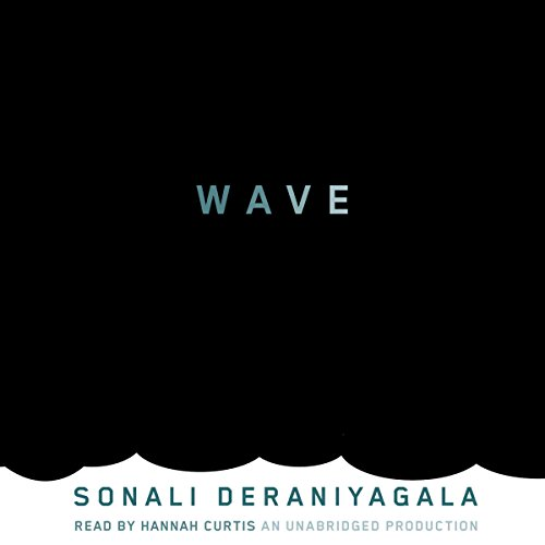 Wave cover art