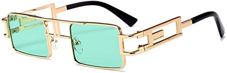 TYJDEGD Neue Dampf Sonnenbrille Klare Linse Gläser Gläser Gläser Gothic Flat Top Vintage Quadrat Brille Männer Frauen Luxus Brillen B07QJ2ZT28  Kunde zuerst 92d1d5