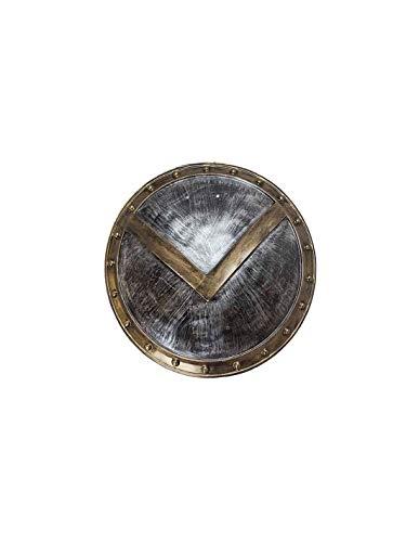 DISBACANAL Escudo Griego