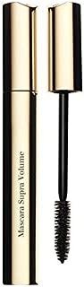 Clarins - Supra volume eyelashes mascara black 8ml