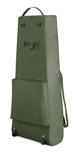 Whitmor Upright Christmas Tree Bag Extra-Large to store up to 9FT tree