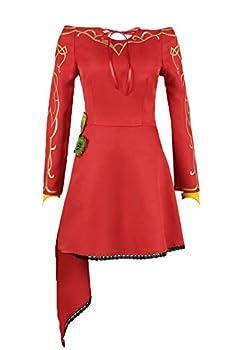 rwby cinder costume