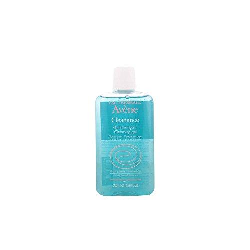 Avene Cleanance Gel Detergente 400 ml