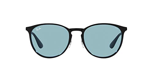 Ray-Ban 0RB3539 Gafas, Black, 54 Unisex Adulto