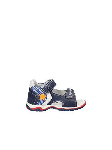 Melania ME8169B8E.A Sandalo Velcro Enfant Bleu 20