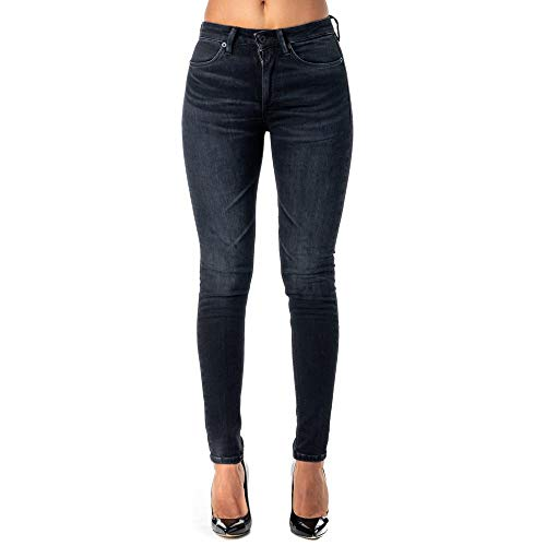 DONDUP DP450 DS0249 W46 Jeans Donna Nero 29