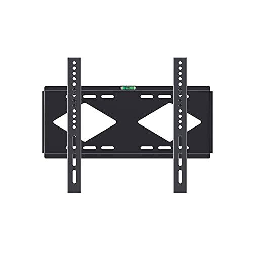 VERDELZ El Soporte del Monitor es Simple y Conveniente de Instalar, Adecuado para Soporte de TV de 32-60 32-70 Pulgadas, Soporte de Espesor de Pared Universal