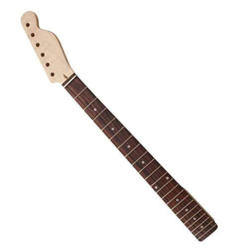 Dr.Lefran Guitarra eléctrica del Cuello, 21 trastes de la Guitarra eléctrica de...