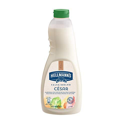 Hellmann's - César - Salsa - 1 l