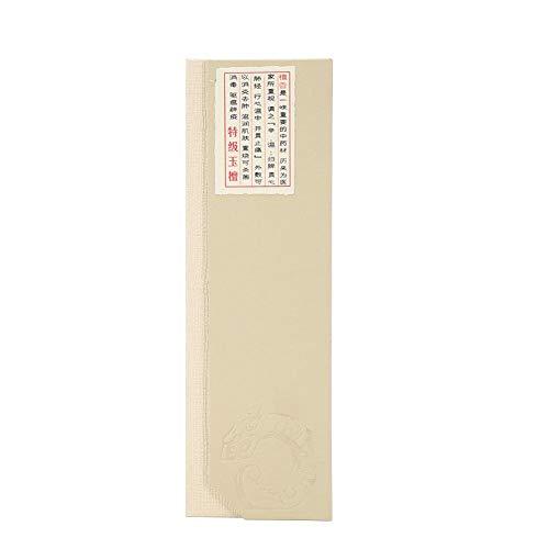 180pcs/pack Bastoncini di Incenso Sandalo Naturale Aroma di Incenso in Legno di Sandalo Non Tossici Rimuovi l'odore con Astuccio per Domestico SPA Bagno Ufficio (Australian Sandalwood)