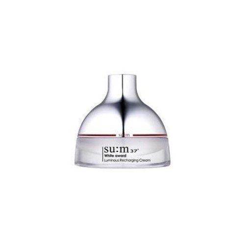 LG su: M 37blanco premio luminoso recarga crema 50ml