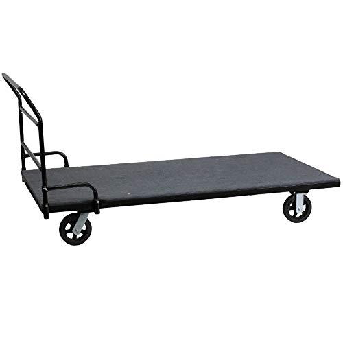 Flash Furniture XA-77-36-DOLLY-GG