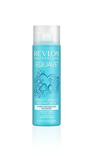 REVLON PROFESSIONAL Equave Hydro Detangling Shampoo, 1er Pack (1 x 250 ml)