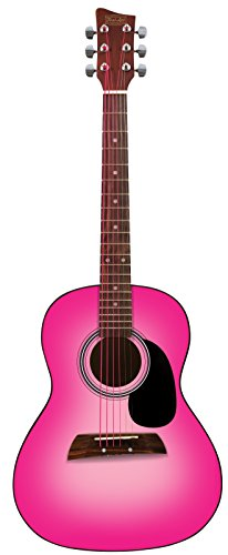 First Act 6 String Acoustic Guitar (MG3240000)