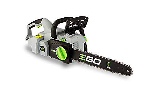 EGO Power Kettensäge CS1401E 35cm Kettensäge inkl. Akku & Ladegerät