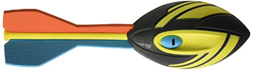 NERF Vortex Aero Howler Foam Battle Toy, Black