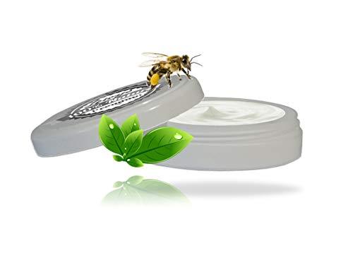 Hochwertige revitalisierende Tagescreme Anti Aging, Falten Creme, Gesichts-, Haut- und Pflegecreme...