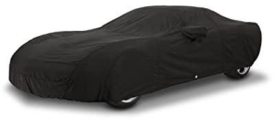 Covercraft Custom Fit Car Cover for Porsche 911 - UltraTect Series Fabric