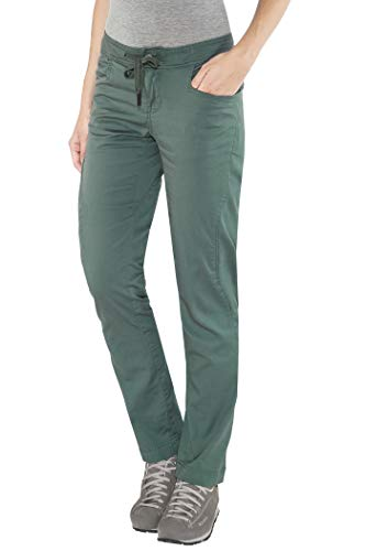 Black Diamond Credo Pants Women Größe 36 Adriatic