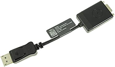 Dell DisplayPort To VGA Video Adapter Cable