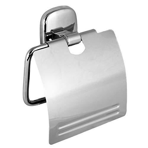 Aqualy® Toilettenpapierhalter Chrom