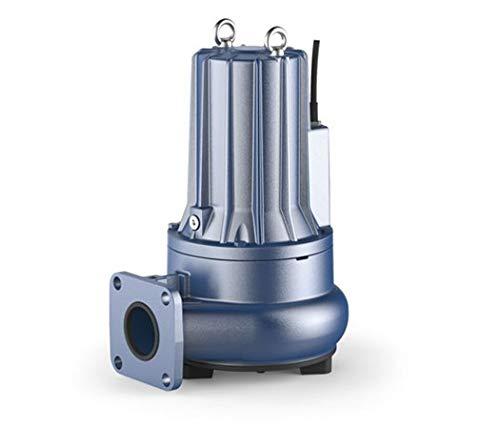 PEDROLLO Pompe électrique VXC 15/70-F 1,5 HP 400 V 50 Hz MY15