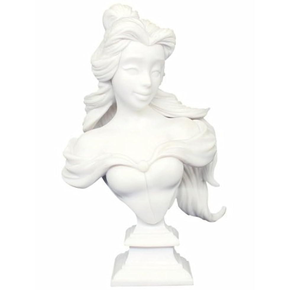みすぼらしいに変わる行商人ディズニープリンセス 胸像コレクション [4.ベル](単品)