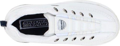 Skechers Sport Women's Premium-Premix Slip-On Sneaker