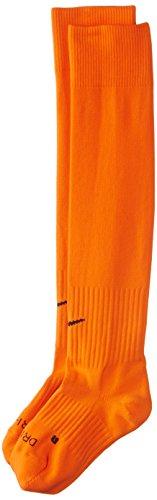 Nike Herren Socken, Socken Classic Ii, Orange (Orange/Black), Gr. M
