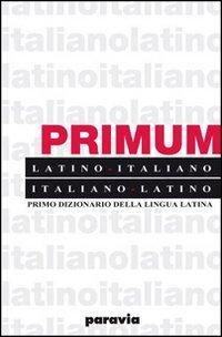 Piccolo dizionario di latino