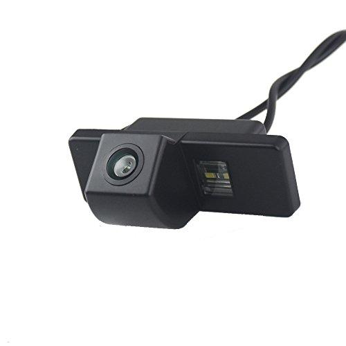 HD Ersatz-Rückfahrkamera für Nachtsichtkamera, wasserdicht, für Nissan Qashqai J10 J13 X-Trail Geniss Pathfinder Dualis Sunny Juke