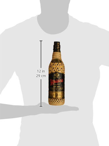 Ypioca Ypióca Empalhada Ouro Cachaca Rum (1 x 0.7 l) - 4