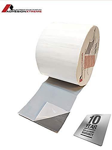 Dichtband, weiß, UV-beständig