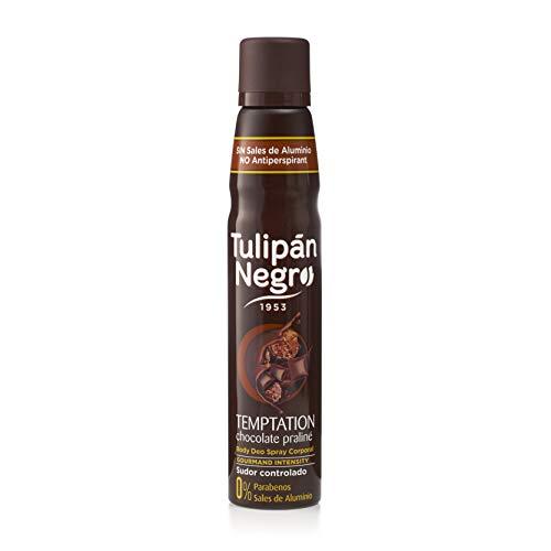 Deo Spray Chocolate Praliné, 200 Mililitros