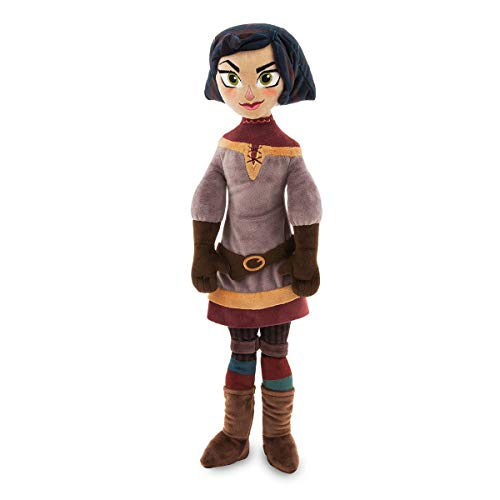 Disney Mueca de juguete suave Cassandra, enredada la serie