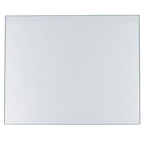 Bosch Siemens 709677 00709677 ORIGINAL Glasplatte Einlegeboden Einschub Glas Scheibe Boden 475x425mm Kühlschrank auch Constructa