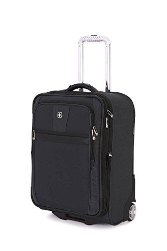 SwissGear Business Black 20' Pilot Case, One Size