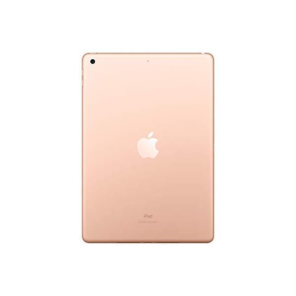 Apple iPad (10.2-inch, Wi-Fi, 32GB) - Gold (Latest Model) 5