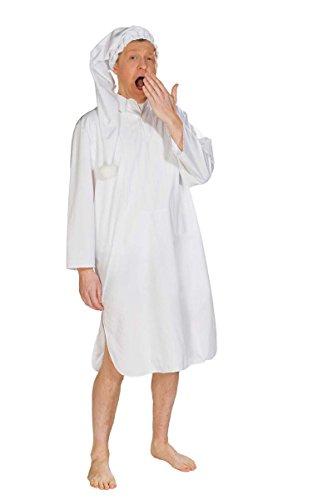 Kostüm Nachthemd Nachthemdkostüm Schlafkostüm Gr. L, M, S, XL, XXL, Größe:L