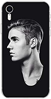 Inspired by Justin Bieber Phone Case Compatible WithIphone 7 XR 6s Plus 6 X 8 9 Cases XS Max ClearIphones Cases High Quality TPU Silicone - Pants Dogtag- Toys Floss- 32950017673
