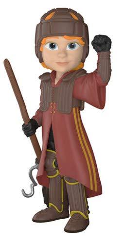 Rock Candy: Harry Potter: Ron con el uniforme de Quidditch