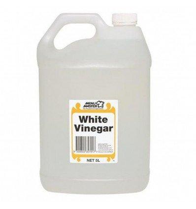 Vinagre blanco 5l