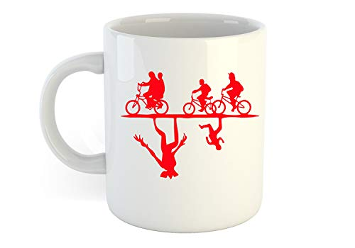 Stranger Things Taza STR17